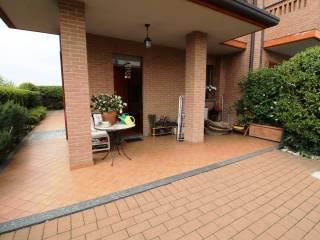 Photo - Terraced house via Don Carlo Gnocchi, Arosio