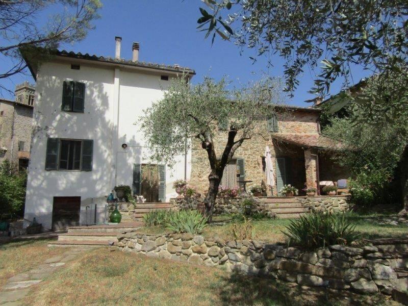 foto  Landhaus Vocabolo Baccanelle, Piegaro