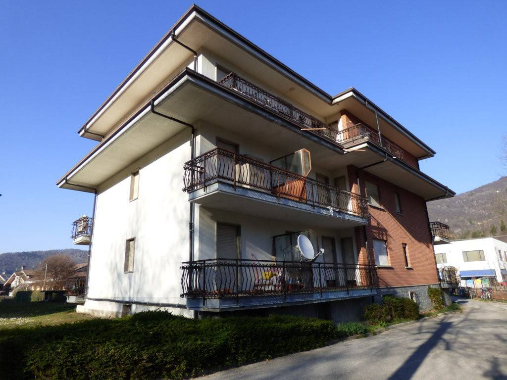 foto facciata 3-room flat via Vittorio Veneto 152, Robilante