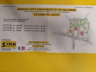Foto - Terreno edificabile residenziale a Zone