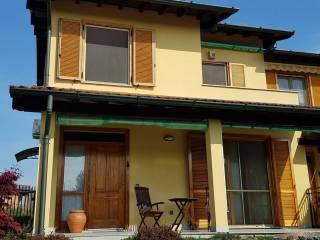Foto - Villa unifamiliare via Baini 35, Trivolzio