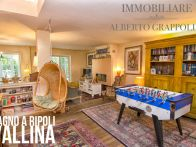 Villetta a schiera Vendita Bagno a Ripoli