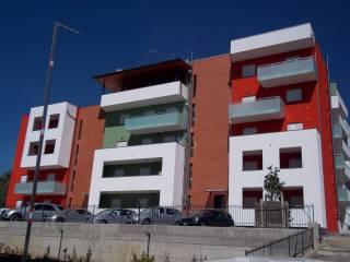 Foto - Attico via Santa Maria di Settimo, Settimo, Montalto Uffugo