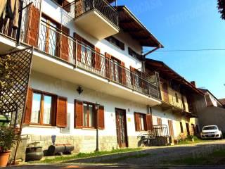 Foto - Casa indipendente 90 mq, buono stato, Rivarossa