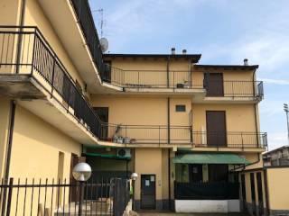 Foto - Bilocale via Rovelleto 20, Gambolò