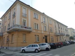 Foto - Trilocale via Luigi Negrelli 22, Centro, Cuneo