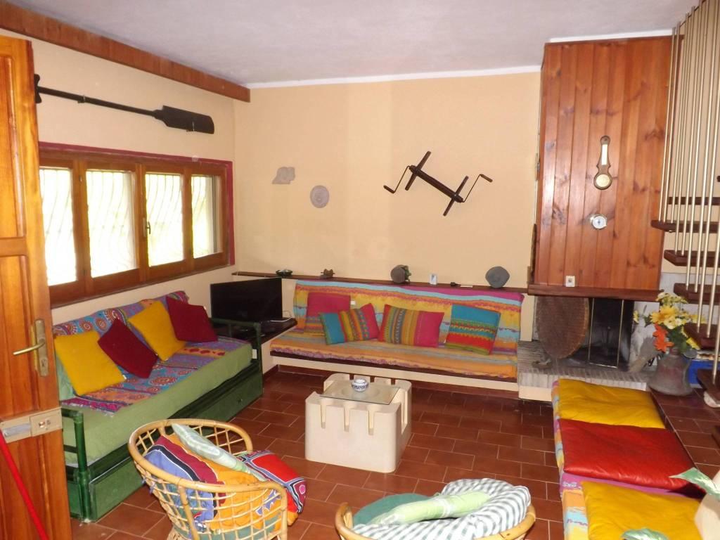 foto  Single family villa, good condition, 116 sq.m., San Vero Milis