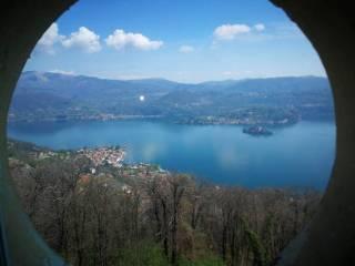 Foto - Trilocale via Santuario, Madonna del Sasso