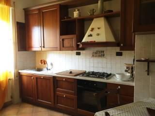 Foto - Trilocale via Coronata 68, Cornigliano, Genova