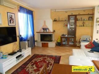 Foto - Villa bifamiliare via Algarotte, Povegliano Veronese