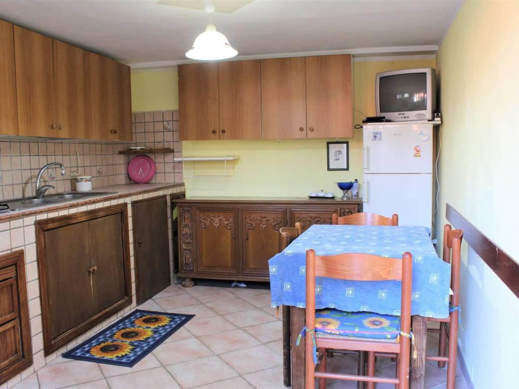 foto Cucina 2-room flat via Giuseppe Garibaldi 233, Silvi