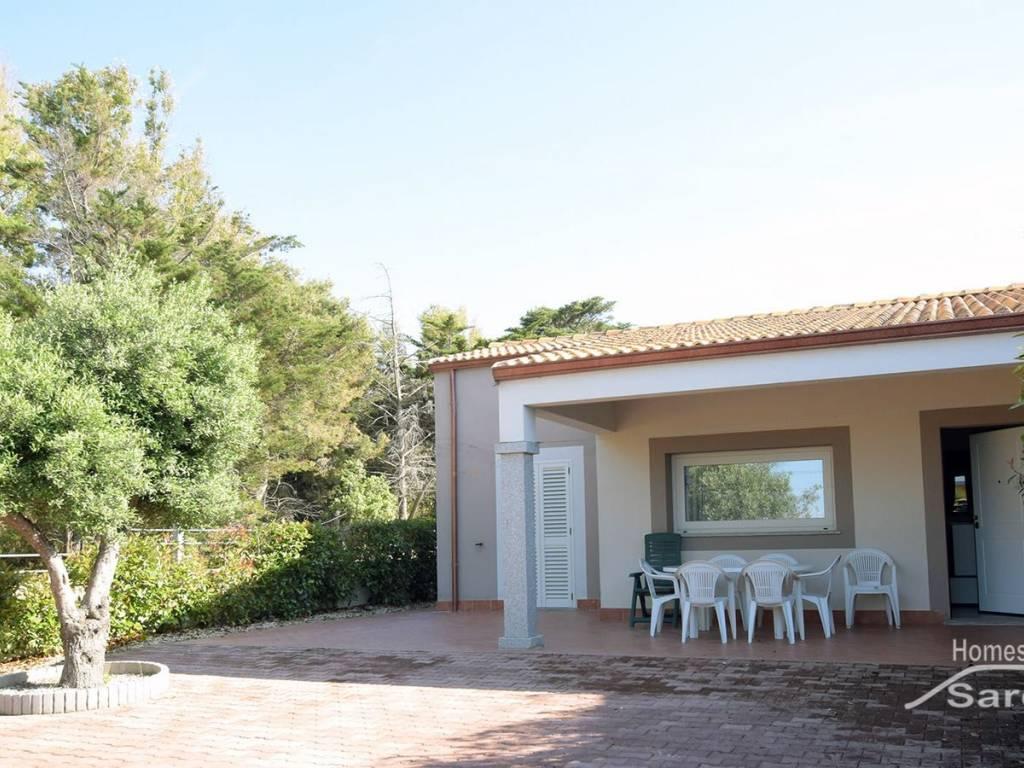 foto  Villa bifamiliare via Regina Elena, Valledoria