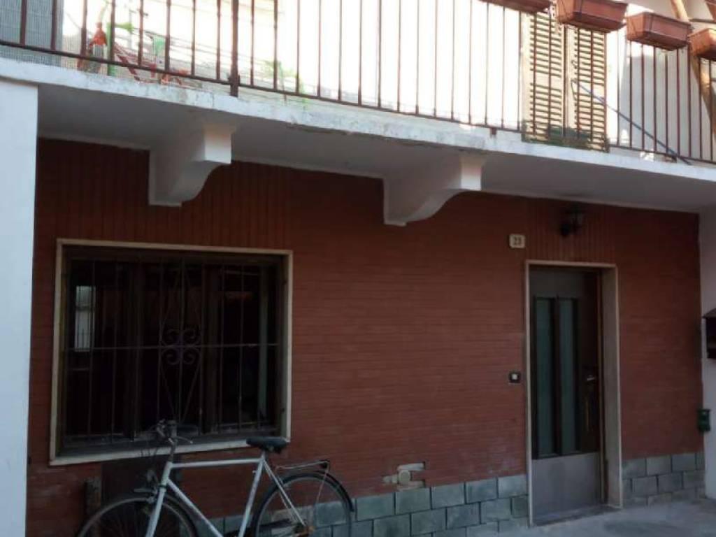 foto  4-room flat via Roda 23, Racconigi