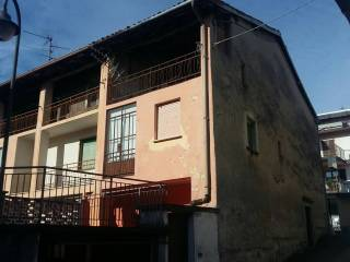 Photo - Detached house via Dante Alighieri 22, Cazzano Sant'Andrea