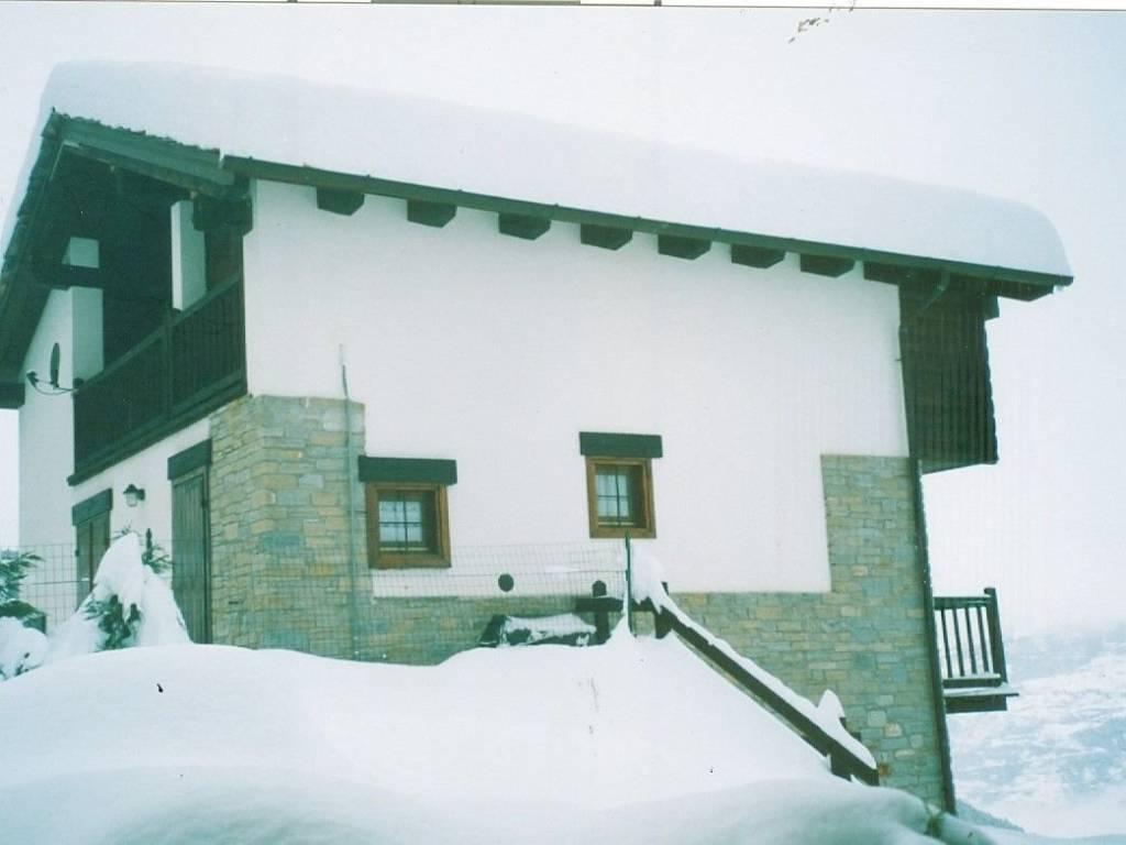 foto  Single family villa frazione Grand Cerise 19, Gressan