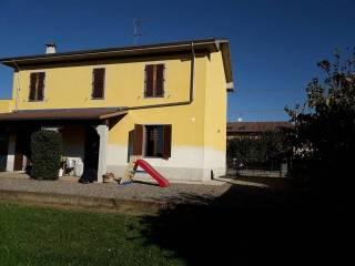 Foto - Villa unifamiliare via Quartieruzzi, Spinetta Marengo, Alessandria
