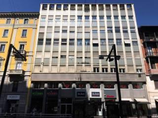 Foto - Quadrilocale corso 22 Marzo 5, Piave - Tricolore, Milano