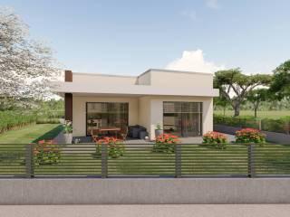Foto - Villa unifamiliare via Stanga, Borgomanero