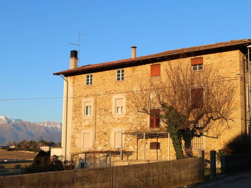 foto  Villa unifamiliare via San Rocco, Colloredo di Monte Albano