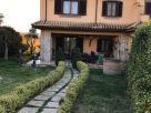 Villetta a schiera Vendita Gallicano nel Lazio