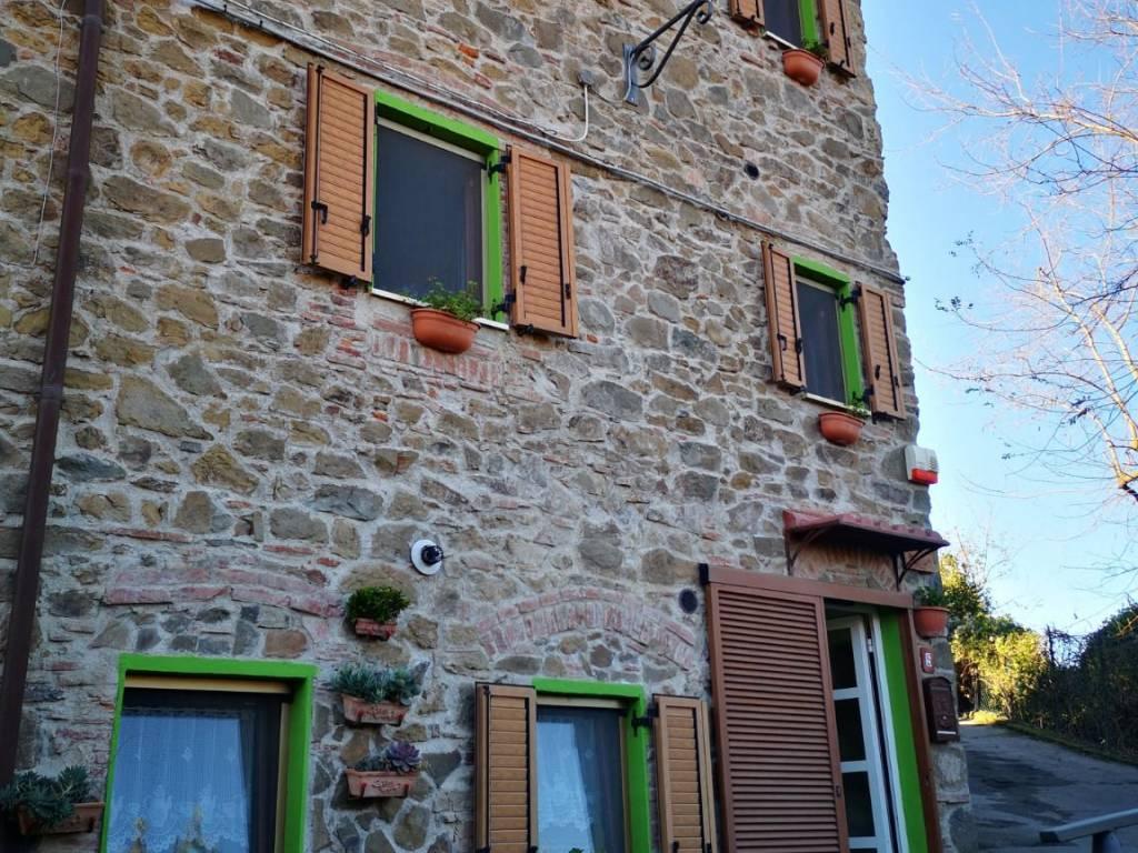 foto La proprietà Quadrilocale via Poderana 10, Castiglione della Pescaia