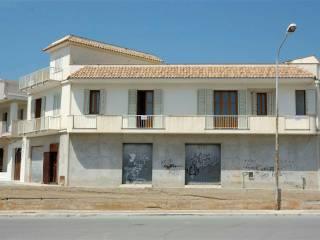 Foto - Casa indipendente via Giovanni Huss, Avola