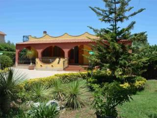 Foto - Villa unifamiliare Fontane Bianche - via Kore, 13, Fontane Bianche, Siracusa