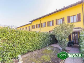 Foto - Trilocale via Cascina Morona, Fossarmato - Riso Scotti, Pavia