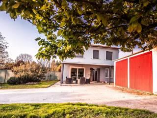 Foto - Casa indipendente via Pernumia, 10, Monselice