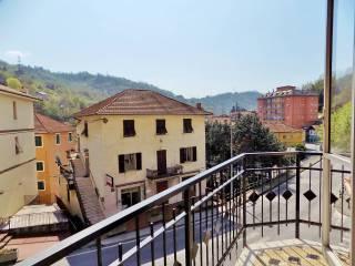 Foto - Trilocale via Vittorio Veneto 137, Vetrerie, Mignanego