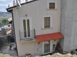 Foto - Quadrilocale via Pretara, Pescocostanzo