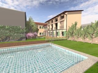 Photo - Historic residence via dei Giardinieri 59, Cherasco
