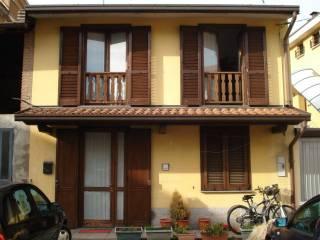 Foto - Casa indipendente via Lombardia 43, Lissone