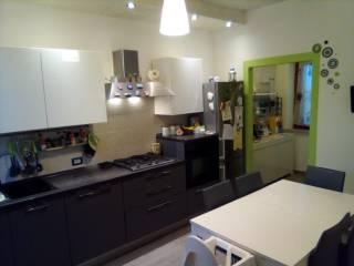 Foto - Villa a schiera vicolo Fratelli Necco 3, Caresana