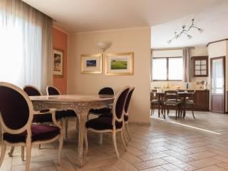 Foto - Appartamento in villa, nuova, 228 mq, Casorate Primo
