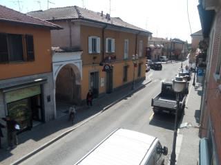 Foto - Bilocale corso Giacomo Matteotti, Lacchiarella