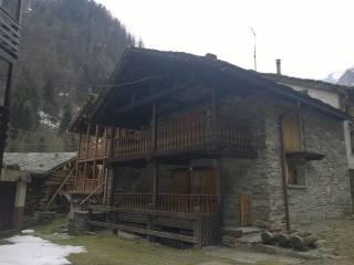Photo - Single family villa Località Tetto Minocco, Carcoforo