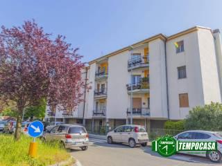 Foto - Trilocale via Torino, Vallone, Pavia