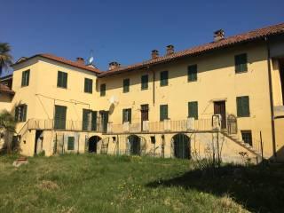 Foto - Dimora storica via San Rocco, Montafia