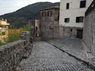 Foto - Monolocale via Plebiscito 3, Bassiano