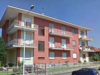 Foto - Bilocale via Giacomo Matteotti 2, Candiolo