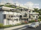 Appartamento Vendita Busto Garolfo