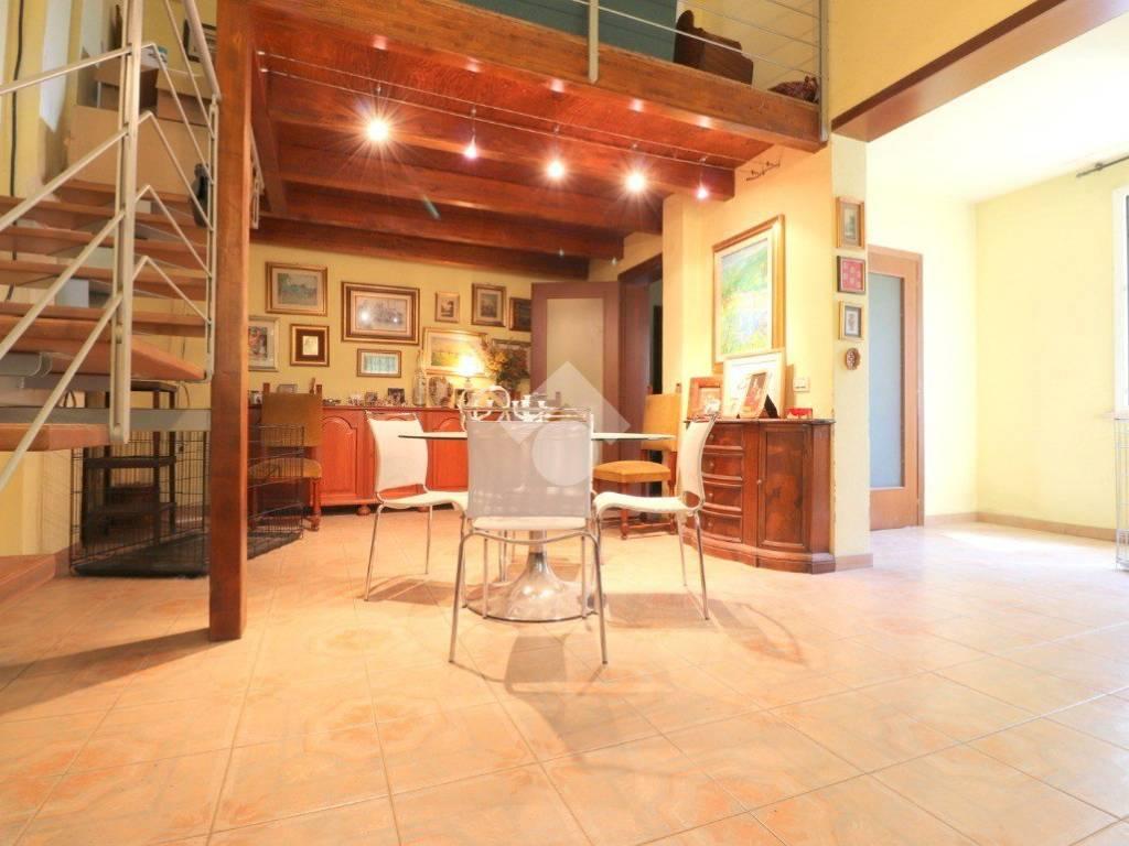 foto  Single family villa via Francesca, Rodigo