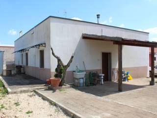 Foto - Masseria, ottimo stato, 450 mq, Santeramo in Colle