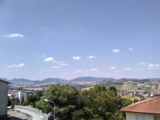 Foto - Appartamento via di Giuseppe Vittorio 3, Serra de' Conti