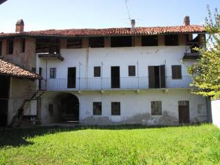 Photo - Country house via Castelletto 10, Romano Canavese