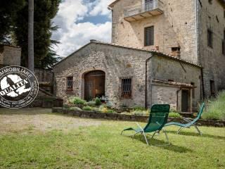 Foto - Appartamento Case Sparse Mandorlo, Radda in Chianti