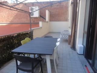 Foto - Loft, ottimo stato, primo piano, Piazza della Libertà, Alessandria