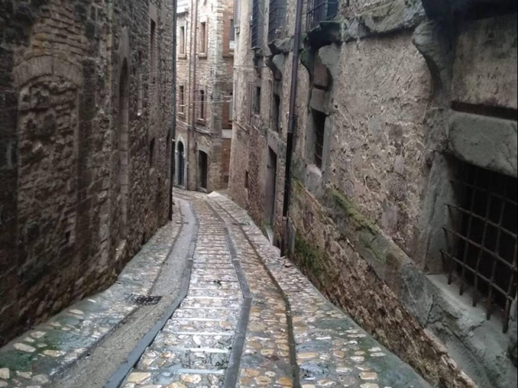foto  T3 via San Fortunato 10, Todi