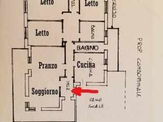 Foto - Appartamento via Giacomo Leopardi 127, Ariosto, Lecce